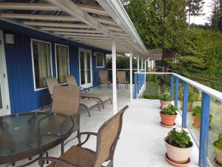 Photo 2: 4559 PROSPECT Road in North Vancouver: Upper Delbrook House for sale : MLS®# R2166251