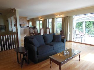 Photo 7: 4559 PROSPECT Road in North Vancouver: Upper Delbrook House for sale : MLS®# R2166251