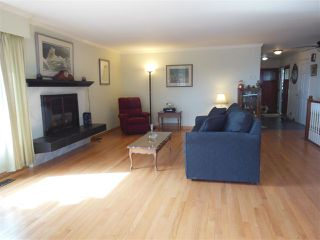 Photo 8: 4559 PROSPECT Road in North Vancouver: Upper Delbrook House for sale : MLS®# R2166251