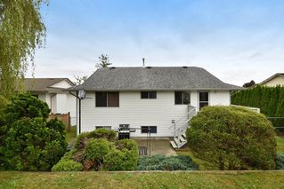 Photo 20: 34623 SANDON Drive in Abbotsford: Abbotsford East House for sale : MLS®# R2176846