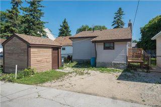 Photo 14: 350 Kilbride Avenue in Winnipeg: West Kildonan Residential for sale (4D)  : MLS®# 1716912