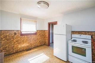 Photo 4: 350 Kilbride Avenue in Winnipeg: West Kildonan Residential for sale (4D)  : MLS®# 1716912