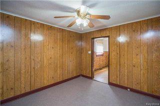 Photo 5: 350 Kilbride Avenue in Winnipeg: West Kildonan Residential for sale (4D)  : MLS®# 1716912