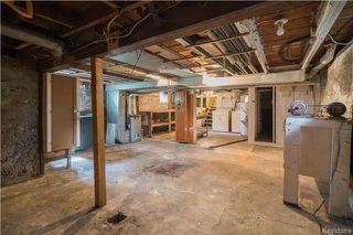 Photo 12: 350 Kilbride Avenue in Winnipeg: West Kildonan Residential for sale (4D)  : MLS®# 1716912