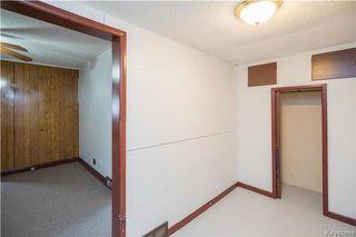 Photo 10: 350 Kilbride Avenue in Winnipeg: West Kildonan Residential for sale (4D)  : MLS®# 1716912