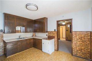 Photo 2: 350 Kilbride Avenue in Winnipeg: West Kildonan Residential for sale (4D)  : MLS®# 1716912