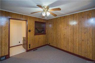 Photo 7: 350 Kilbride Avenue in Winnipeg: West Kildonan Residential for sale (4D)  : MLS®# 1716912