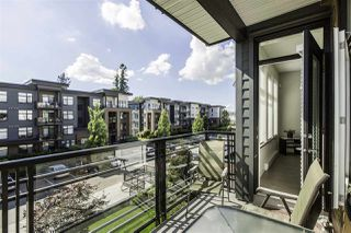 "Photo 18: 317 20078 FRASER Highway in Langley: Langley City Condo for sale in ""Varsity"" : MLS®# R2181716"
