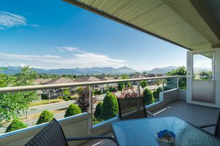 Photo 8: 31 31445 Ridgeview in Abbotsford: Abbotsford West Townhouse for sale : MLS®# R2186057