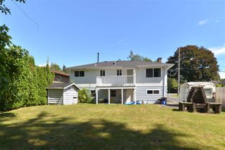 Photo 18: 11039 TAYLOR Way in Delta: Nordel House for sale (N. Delta)  : MLS®# R2188153