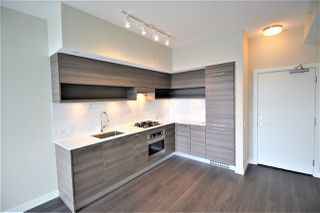 """Photo 3: 2803 570 EMERSON Street in Coquitlam: Coquitlam West Condo for sale in """"UPTOWN 2"""" : MLS®# R2190341"""