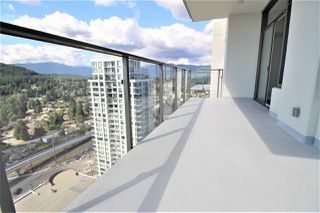 """Photo 13: 2803 570 EMERSON Street in Coquitlam: Coquitlam West Condo for sale in """"UPTOWN 2"""" : MLS®# R2190341"""