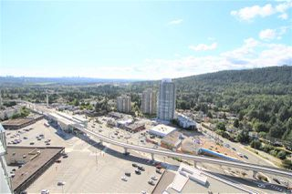 """Photo 14: 2803 570 EMERSON Street in Coquitlam: Coquitlam West Condo for sale in """"UPTOWN 2"""" : MLS®# R2190341"""