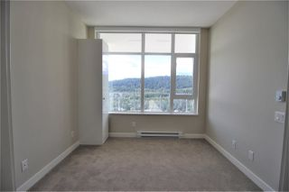 """Photo 11: 2803 570 EMERSON Street in Coquitlam: Coquitlam West Condo for sale in """"UPTOWN 2"""" : MLS®# R2190341"""