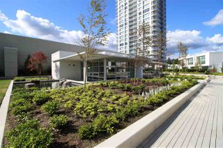 """Photo 17: 2803 570 EMERSON Street in Coquitlam: Coquitlam West Condo for sale in """"UPTOWN 2"""" : MLS®# R2190341"""