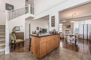 "Photo 3: 60 45545 TAMIHI Way in Sardis: Vedder S Watson-Promontory Townhouse for sale in ""Serenity in Garrison Crossing"" : MLS®# R2190855"