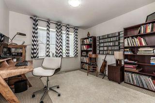 "Photo 11: 60 45545 TAMIHI Way in Sardis: Vedder S Watson-Promontory Townhouse for sale in ""Serenity in Garrison Crossing"" : MLS®# R2190855"