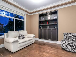 Photo 3: 2337 MERLOT Boulevard in Abbotsford: Aberdeen House for sale : MLS®# R2200568