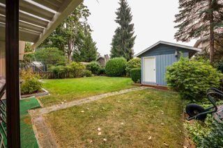 Photo 19: 3620 MCRAE Crescent in Port Coquitlam: Woodland Acres PQ House for sale : MLS®# R2203695