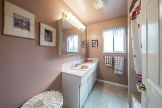 Photo 15: 3620 MCRAE Crescent in Port Coquitlam: Woodland Acres PQ House for sale : MLS®# R2203695