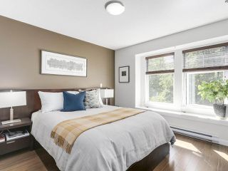 "Photo 13: 517 E 7TH Avenue in Vancouver: Mount Pleasant VE Townhouse for sale in ""THE VANTAGE"" (Vancouver East)  : MLS®# R2203934"