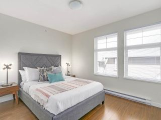 "Photo 11: 517 E 7TH Avenue in Vancouver: Mount Pleasant VE Townhouse for sale in ""THE VANTAGE"" (Vancouver East)  : MLS®# R2203934"