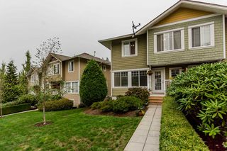"Photo 1: 7 6110 138 Street in Surrey: Sullivan Station Townhouse for sale in ""Seneca Woods"" : MLS®# R2204599"