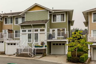 "Photo 2: 7 6110 138 Street in Surrey: Sullivan Station Townhouse for sale in ""Seneca Woods"" : MLS®# R2204599"