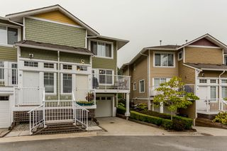 "Photo 3: 7 6110 138 Street in Surrey: Sullivan Station Townhouse for sale in ""Seneca Woods"" : MLS®# R2204599"