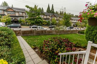 "Photo 29: 7 6110 138 Street in Surrey: Sullivan Station Townhouse for sale in ""Seneca Woods"" : MLS®# R2204599"
