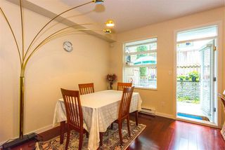 "Photo 2: 39 6528 DENBIGH Avenue in Burnaby: Forest Glen BS Townhouse for sale in ""OAKWOOD"" (Burnaby South)  : MLS®# R2205885"