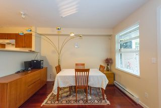 "Photo 10: 39 6528 DENBIGH Avenue in Burnaby: Forest Glen BS Townhouse for sale in ""OAKWOOD"" (Burnaby South)  : MLS®# R2205885"