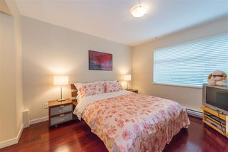 "Photo 4: 39 6528 DENBIGH Avenue in Burnaby: Forest Glen BS Townhouse for sale in ""OAKWOOD"" (Burnaby South)  : MLS®# R2205885"