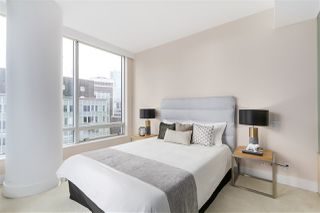 Photo 11: 2706 1077 W CORDOVA STREET in Vancouver: Coal Harbour Condo for sale (Vancouver West)  : MLS®# R2198222