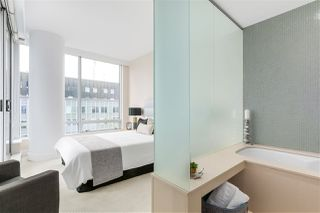 Photo 15: 2706 1077 W CORDOVA STREET in Vancouver: Coal Harbour Condo for sale (Vancouver West)  : MLS®# R2198222