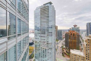 Photo 18: 2706 1077 W CORDOVA STREET in Vancouver: Coal Harbour Condo for sale (Vancouver West)  : MLS®# R2198222