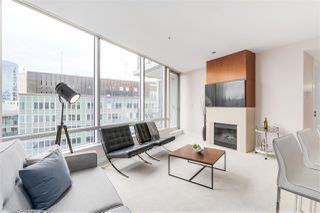 Photo 3: 2706 1077 W CORDOVA STREET in Vancouver: Coal Harbour Condo for sale (Vancouver West)  : MLS®# R2198222