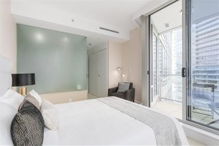 Photo 13: 2706 1077 W CORDOVA STREET in Vancouver: Coal Harbour Condo for sale (Vancouver West)  : MLS®# R2198222