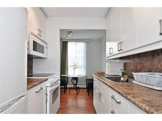 "Photo 7: # 307 1720 BARCLAY ST in Vancouver: West End VW Condo for sale in ""LANCASTER GATE"" (Vancouver West)  : MLS®# V891431"