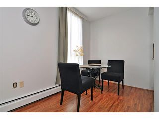"Photo 10: # 307 1720 BARCLAY ST in Vancouver: West End VW Condo for sale in ""LANCASTER GATE"" (Vancouver West)  : MLS®# V891431"