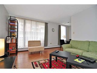"Photo 6: # 307 1720 BARCLAY ST in Vancouver: West End VW Condo for sale in ""LANCASTER GATE"" (Vancouver West)  : MLS®# V891431"