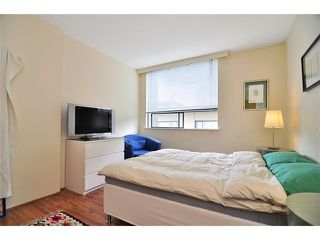 "Photo 9: # 307 1720 BARCLAY ST in Vancouver: West End VW Condo for sale in ""LANCASTER GATE"" (Vancouver West)  : MLS®# V891431"