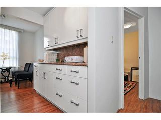 "Photo 3: # 307 1720 BARCLAY ST in Vancouver: West End VW Condo for sale in ""LANCASTER GATE"" (Vancouver West)  : MLS®# V891431"