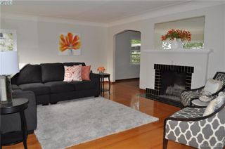 Photo 7: 1157 Clovelly Terrace in VICTORIA: SE Maplewood Single Family Detached for sale (Saanich East)  : MLS®# 383536
