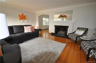 Photo 8: 1157 Clovelly Terrace in VICTORIA: SE Maplewood Single Family Detached for sale (Saanich East)  : MLS®# 383536