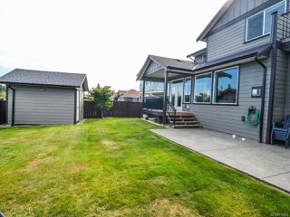 Photo 38: 632 NODALES DRIVE in CAMPBELL RIVER: CR Willow Point House for sale (Campbell River)  : MLS®# 770999