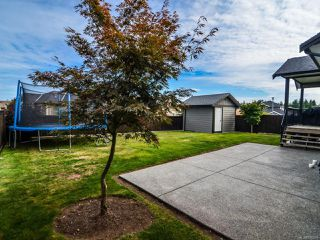 Photo 34: 632 NODALES DRIVE in CAMPBELL RIVER: CR Willow Point House for sale (Campbell River)  : MLS®# 770999