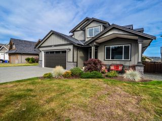Photo 40: 632 NODALES DRIVE in CAMPBELL RIVER: CR Willow Point House for sale (Campbell River)  : MLS®# 770999