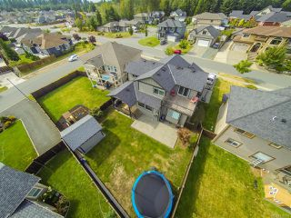 Photo 48: 632 NODALES DRIVE in CAMPBELL RIVER: CR Willow Point House for sale (Campbell River)  : MLS®# 770999