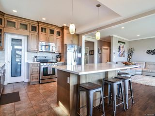 Photo 4: 632 NODALES DRIVE in CAMPBELL RIVER: CR Willow Point House for sale (Campbell River)  : MLS®# 770999